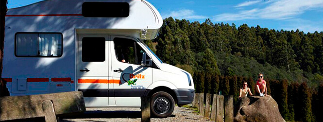 Hire Quality Motorhome in Melbourne