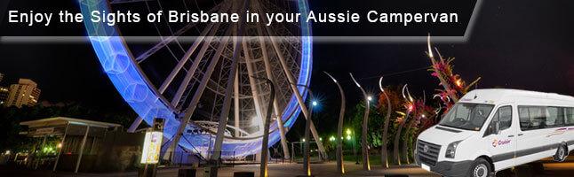 Self Drive Camper Rental in Brisbane